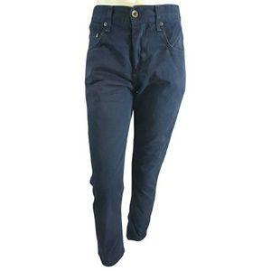Rag & Bone 30 Denim Jeans RB15X Tailored Workwear